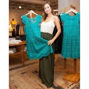 ANTHRO ASO Best Dressed List New Light Dress 6